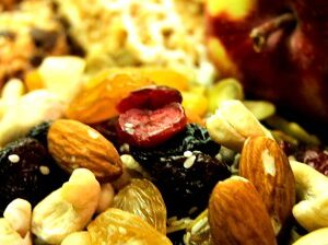 Cereals, Nuts and Dried Fruits Processing and Production