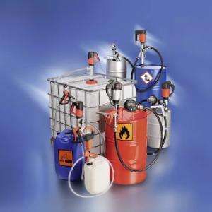 Pumps for Low Viscosity Liquids
