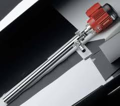 Pumps for High Viscosity Liquids