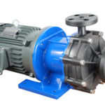 Pan World High Tech Pumps