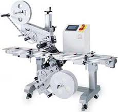 Acufill Labelling Machines