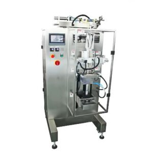 Special Shape Bag Packaging Machine