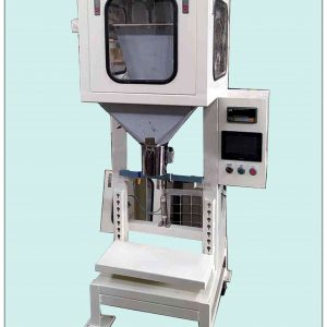 Semi-Automatic Gravity Fillers For Granules